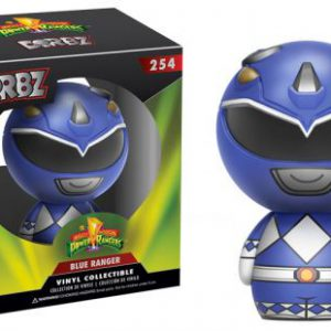 Power Rangers: Blue Ranger Dorbz Vinyl Figure