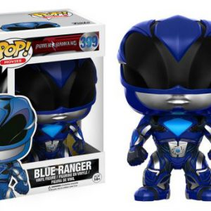 Power Rangers: Blue Ranger POP Vinyl Figure (2017 Movie)