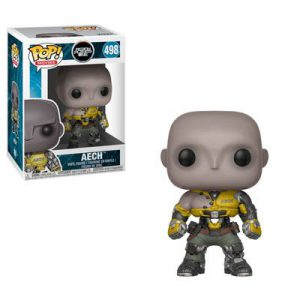 Ready Player One: Aech Pop Vinyl Figure