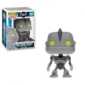 Ready Player One: Iron Giant Pop Vinyl Figure