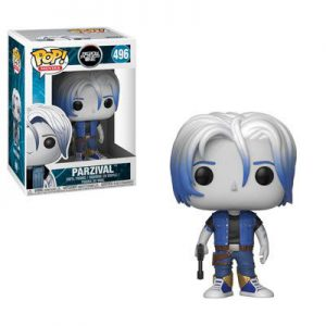 Ready Player One: Parzival Pop Vinyl Figure