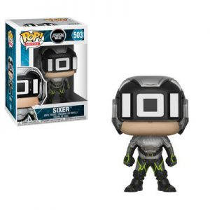 Ready Player One: Sixer Pop Vinyl Figure