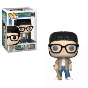 Sandlot: Squints Pop Vinyl Figure