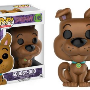 Scooby Doo: Scooby-Doo POP Vinyl Figure