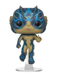 Shape of Water: Amphibian Man Pop Vinyl Figure