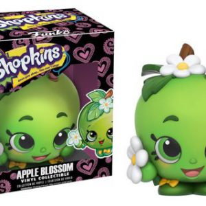 Shopkins: Apple Blossom Vinyl Figure