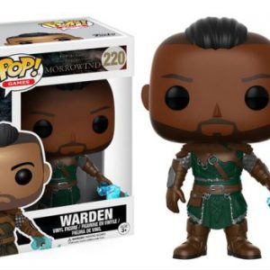 Elder Scrolls: Warden POP Vinyl Figure