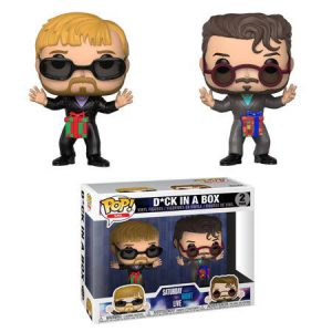 SNL: D*ck In A Box Pop Vinyl Figure (2-Pack)