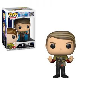 SNL: Stefon Pop Vinyl Figure