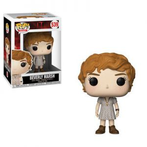 Stephen King's It: Beverly w/ Key Necklace Pop Vinyl Figure