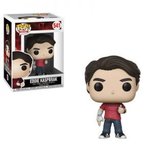 Stephen King's It: Eddie w/ Broken Arm Pop Vinyl Figure