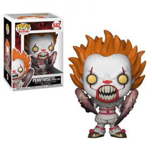 Stephen King's It: Pennywise (Spider Legs) Pop Vinyl Figure