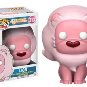 Steven Universe: Lion POP Vinyl Figure