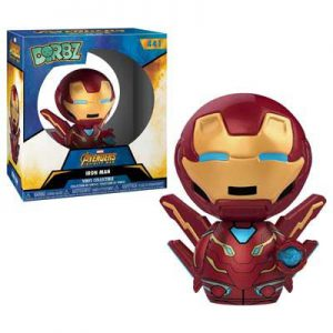 Avengers Infinity War: Iron Man (Wings) Dorbz Vinyl Figure
