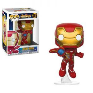 Avengers Infinity War: Iron Man Pop Vinyl Figure