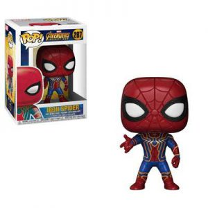 Avengers Infinity War: Iron Spider Pop Vinyl Figure