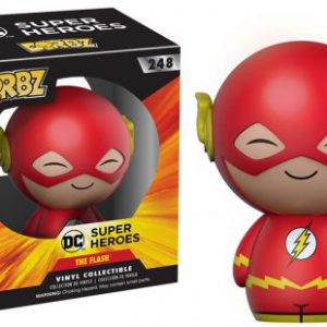 Flash: Flash Dorbz Vinyl Figure