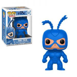 Tick: Tick POP Vinyl Figure (Amazon)