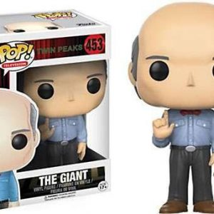 Twin Peaks: Giant POP Vinyl Figure