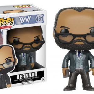 Westworld: Bernard Lowe POP Vinyl Figure