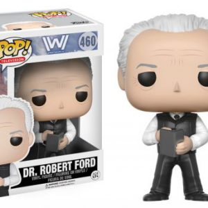 Westworld: Dr. Robert Ford POP Vinyl Figure