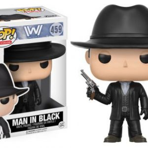 Westworld: Man in Black POP Vinyl Figure