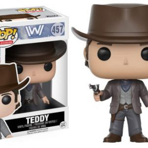 Westworld: Teddy POP Vinyl Figure