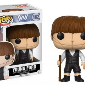 Westworld: Young Ford POP Vinyl Figure
