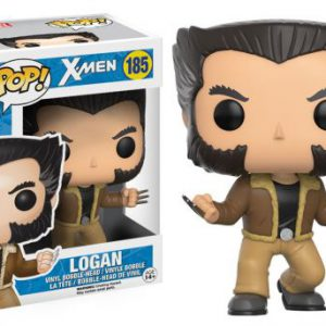 Wolverine: Logan POP Vinyl Figure