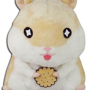 Great Eastern: Hamster w/ Cookie Plush