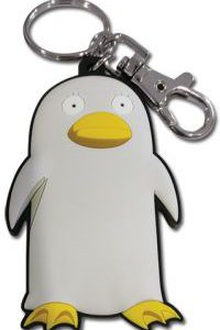 Key Chain: Gintama - Elizabeth