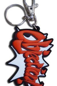 Key Chain: Ace Attorney - Objection!