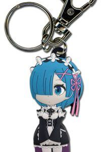 Key Chain: Re:Zero - SD Rem