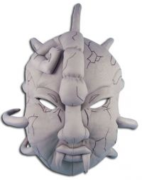 Jojo's Bizarre Adventure: Stone Mask Plush