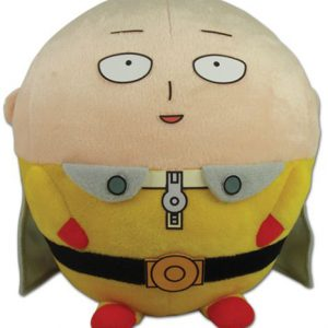 One-Punch Man: Saitama Ball Plush
