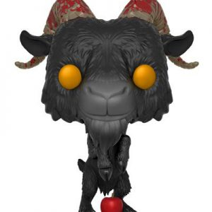 Horror Movies: Black Philip POP Vinyl Figure (The Witch)