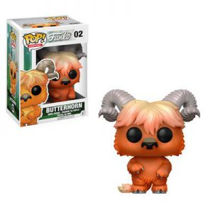 Wetmore Forest: Butterhorn Pop Vinyl Figure