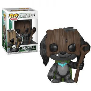Wetmore Forest: Grumble Pop Vinyl Figure