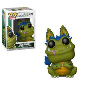 Wetmore Forest: Liverwort Pop Vinyl Figure