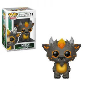 Wetmore Forest: Mulch Pop Vinyl Figure