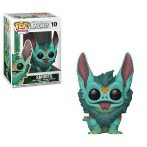Wetmore Forest: Smoots Pop Vinyl Figure