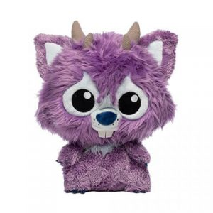 Wetmore Forest: Angus Knucklebark JUMBO Pop Plush