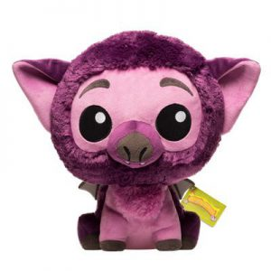 Wetmore Forest: Bugsy Wingnut JUMBO Pop Plush