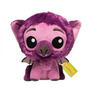 Wetmore Forest: Bugsy Wingnut Regular Pop Plush