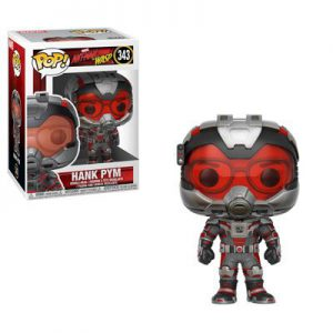 Ant-Man and The Wasp: Hank Pym Pop Vinyl Figure