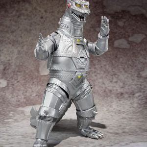 Godzilla: MechaGodzilla (1974) S.H.MonsterArts Action Figure