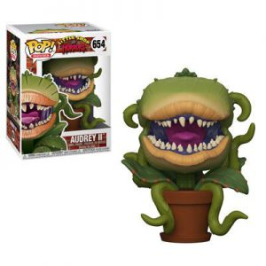 Little Shop of Horrors: Audrey II Pop Vinyl Figure