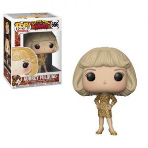 Little Shop of Horrors: Audrey Pop Vinyl Figure
