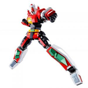 Tosho Daimos: GX-83 Tosho Daimos F.A. Soul Of Chogokin Action Figure