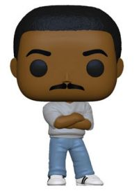 Beverly Hills Cop: Axel Pop Vinyl Figure